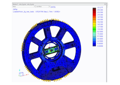 Engineering services for tool design