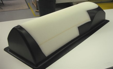 Foam Production - Part